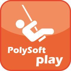 Polysoft surfacing